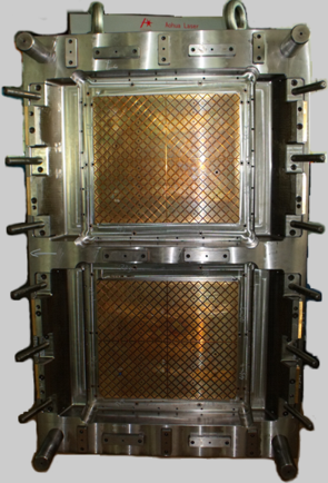 Viewmold Provides High Quality Injection Molds